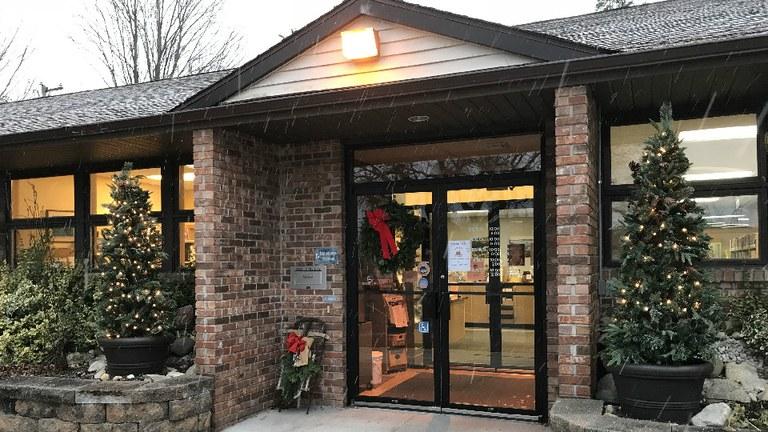 Bellaire Public Library
