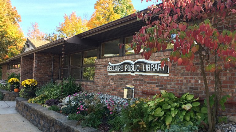 Bellaire Public Library