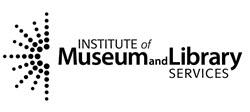 IMLS Logo Black