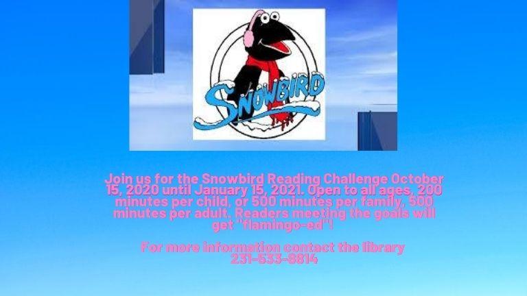 snowbird challenge