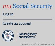 my social security link image