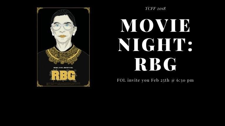 The life story of Justice Ruth Bader Ginsburg